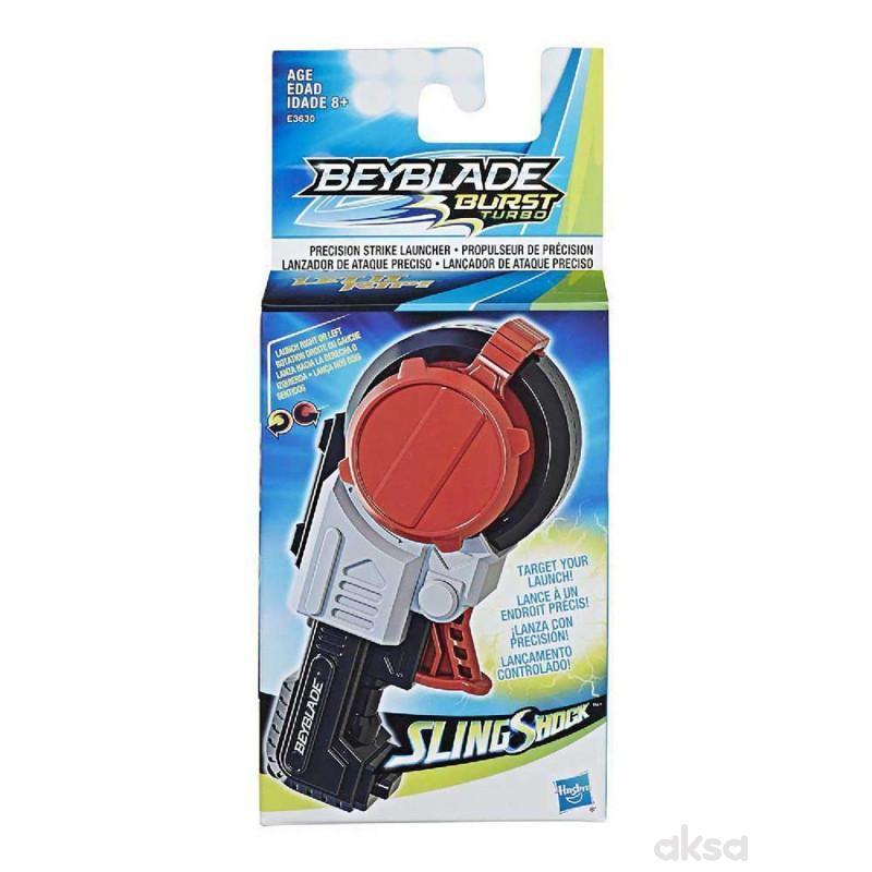 Beyblade Precision Strike Ispaljivac