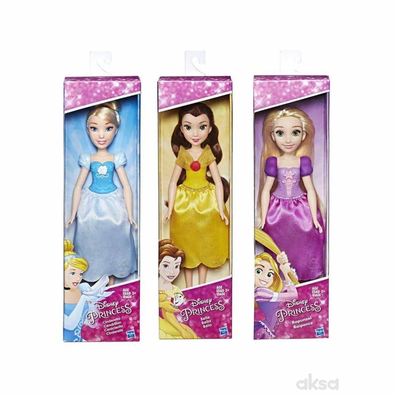 Disney Princess Fashion Lutka Asst