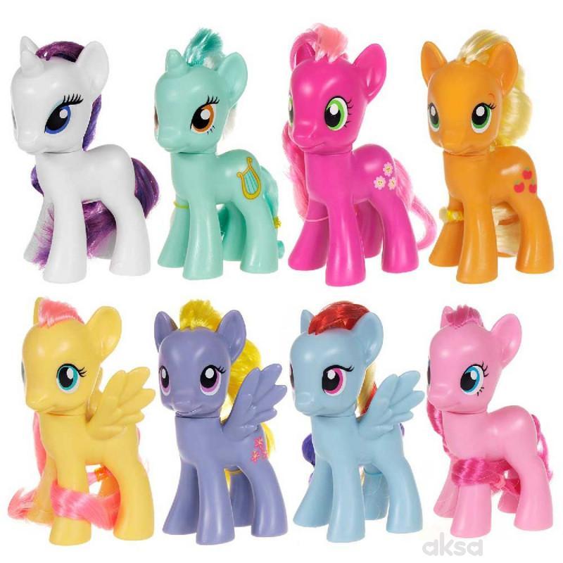 My Little Ponny Figura Asst