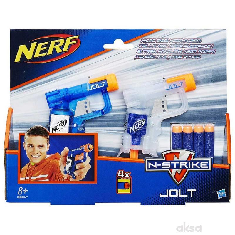 Nerf Jolt 2 Blastera Set