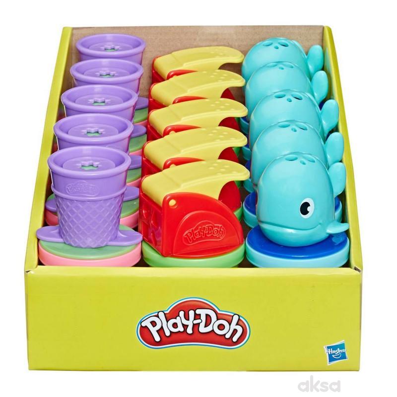 Play-Doh Mini Can Topper Asst