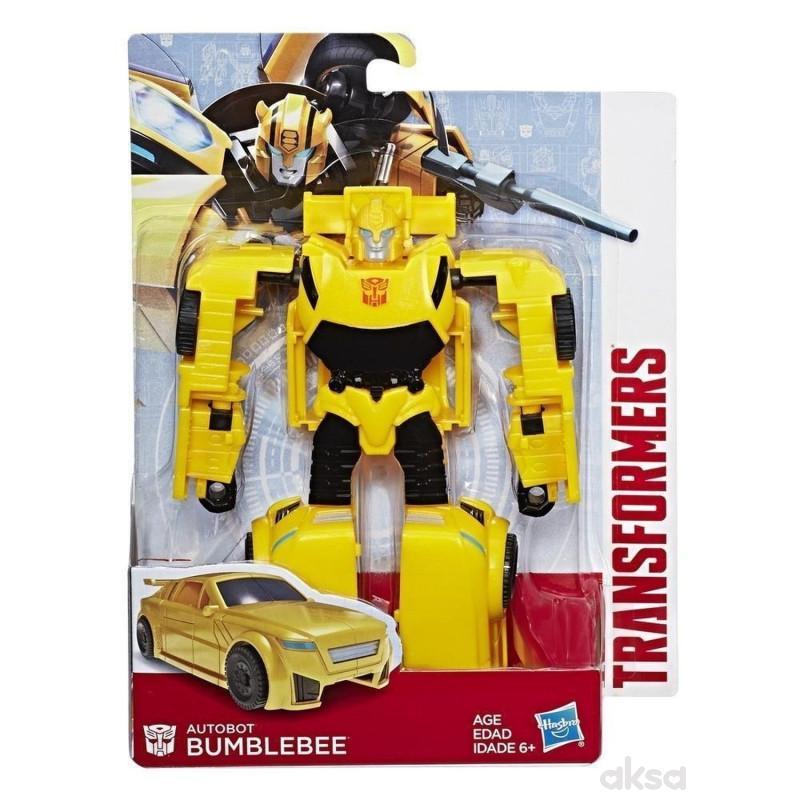Transformers Authentic Figura Asst
