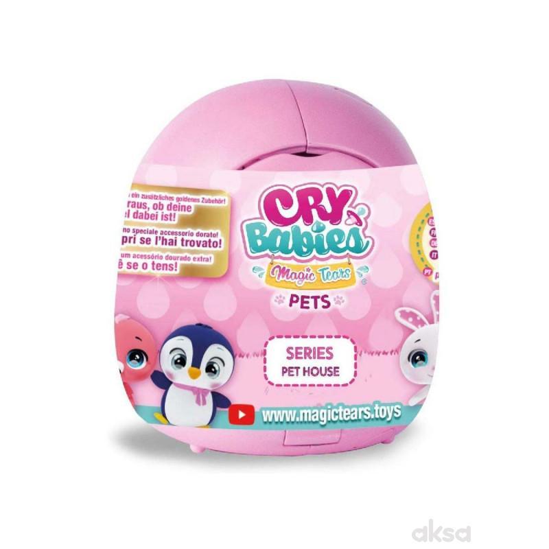 Crybabies Pets Asst