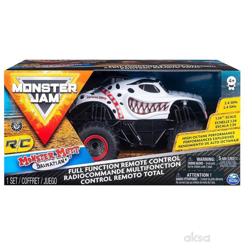 Monster Jam Auto Dalmatinac Rc