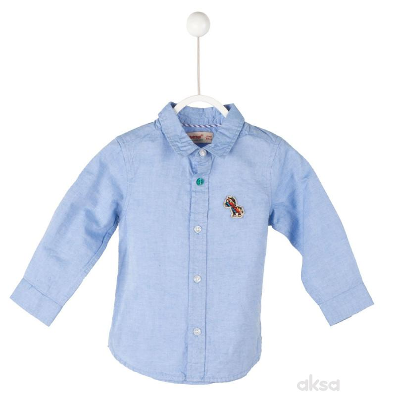 SilverSun košulja dr,dečaci