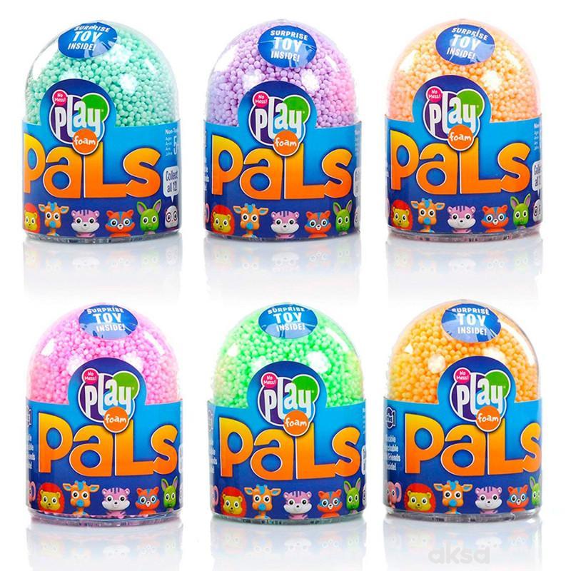Palls Playfoam sa igrackom