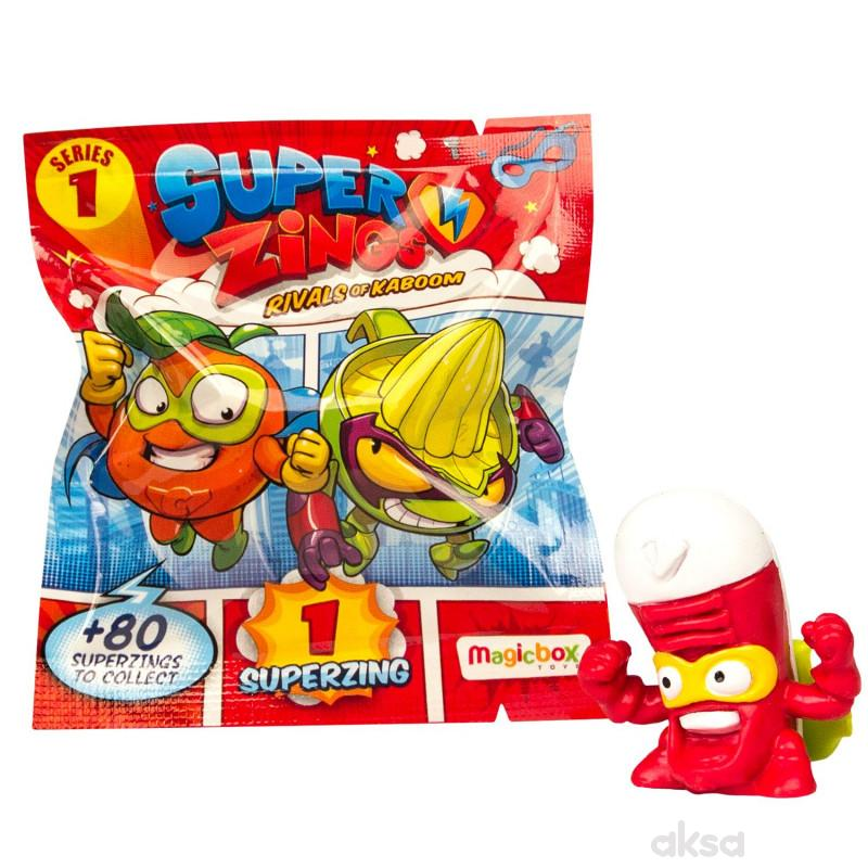 Superzings 8x50 one pack