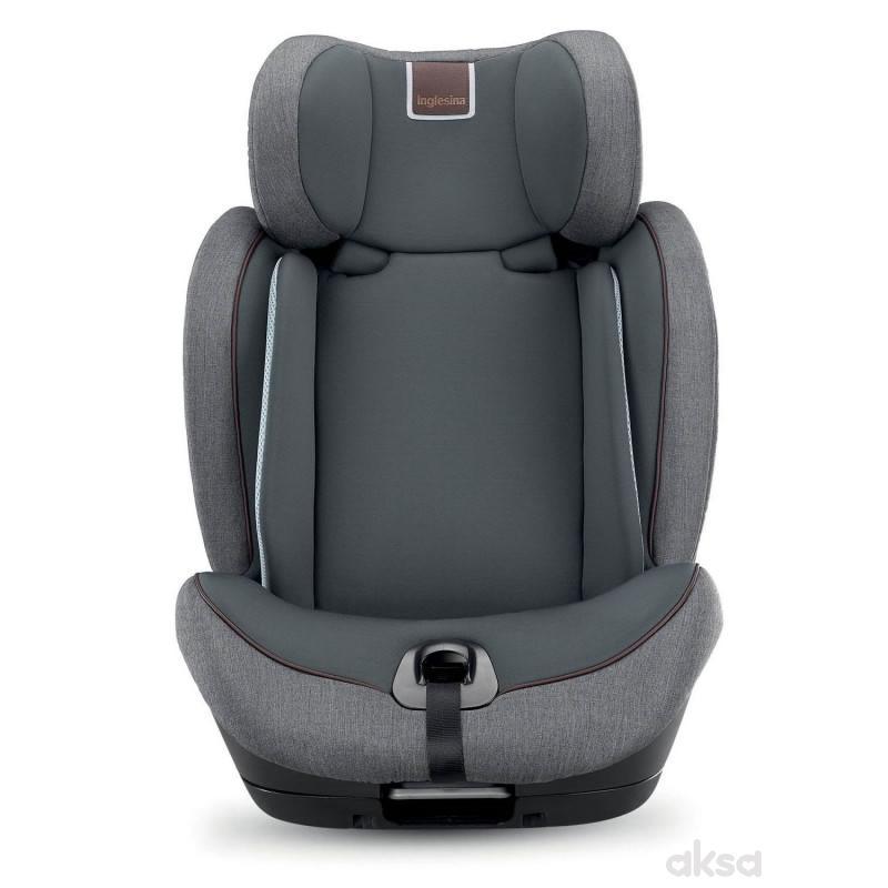 Inglesina a.s. Gemino i-Fix 1/2/3 9-36 kg Grey