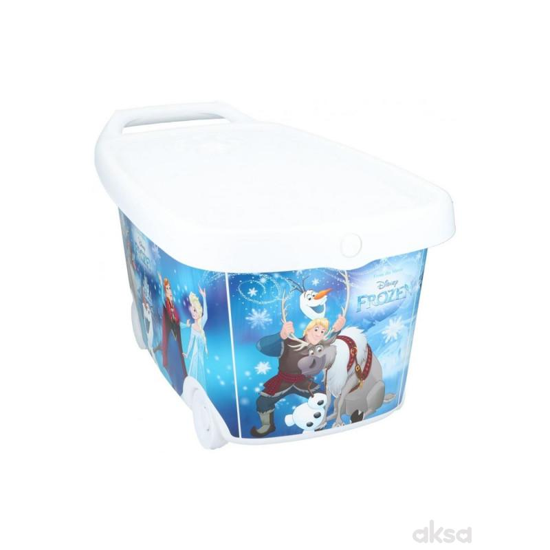 Frozen Kutija Za Igracke 45 Litara