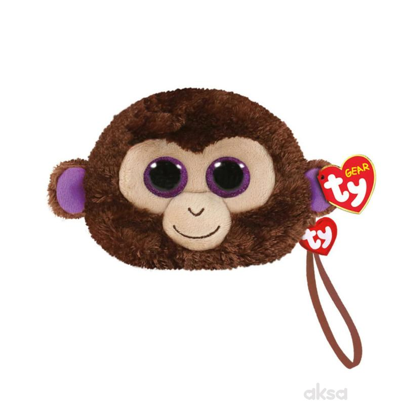 Ty Plisana Tasna Majmun 10.2X12.7X1cm