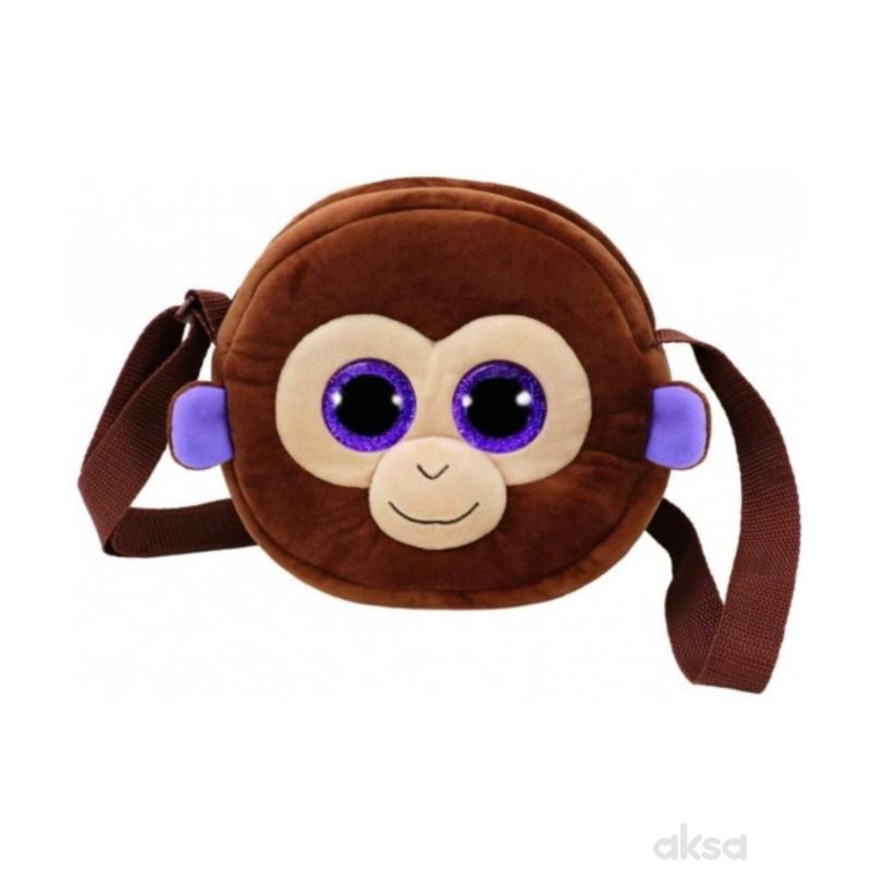 Ty Plisana torba Majmun Coconut