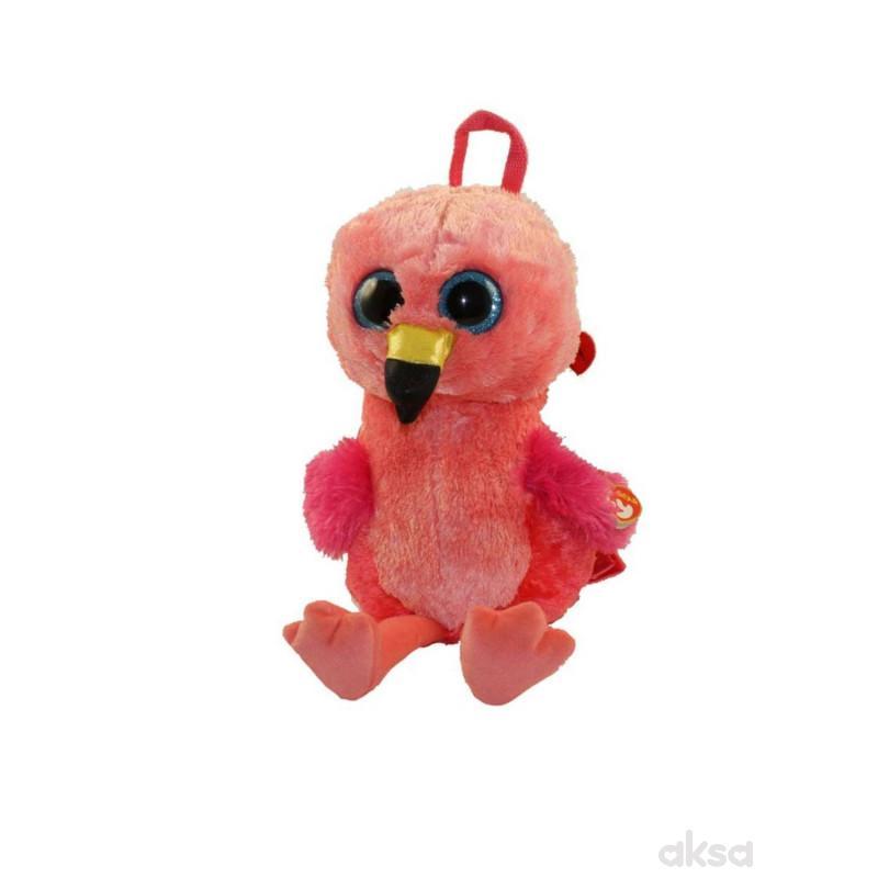 Ty Plisani ranac Flamingo Gilda