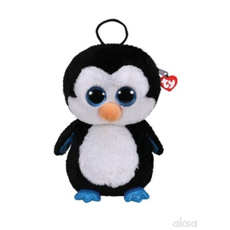 Ty Plisani ranac Pingvin Waddles
