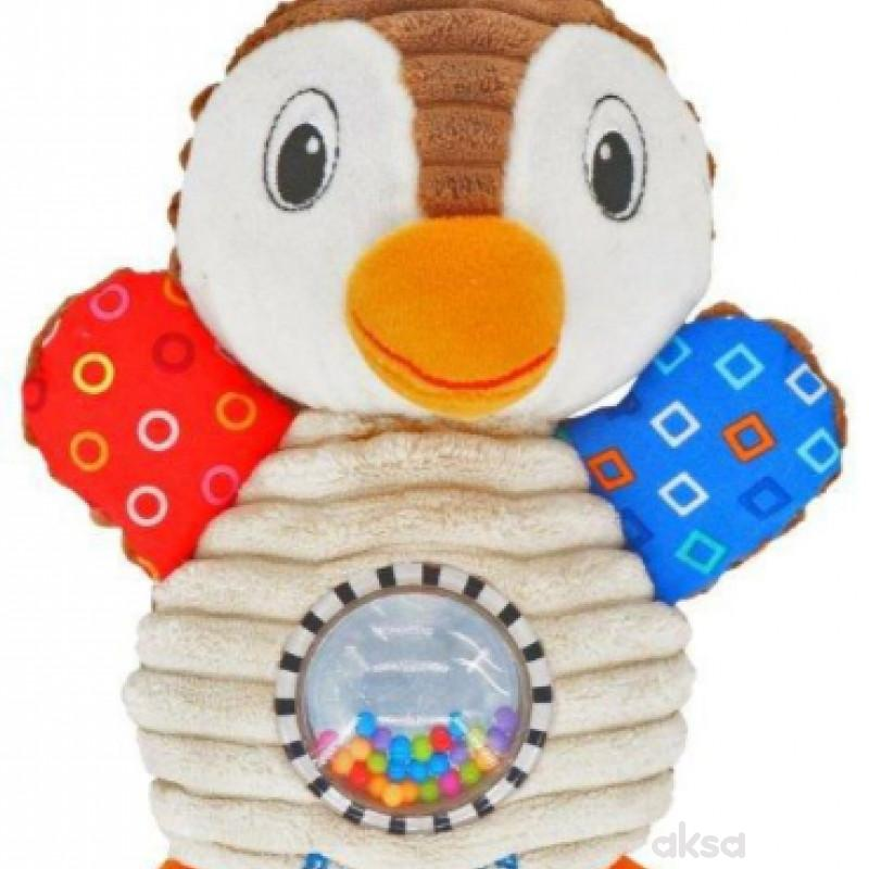 Baby Mix igračka za kolica pingvin