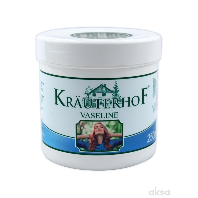 Krauterhof vazelin 250ml