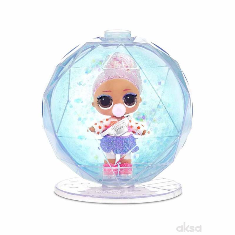 Lol Glitter Globe Asst