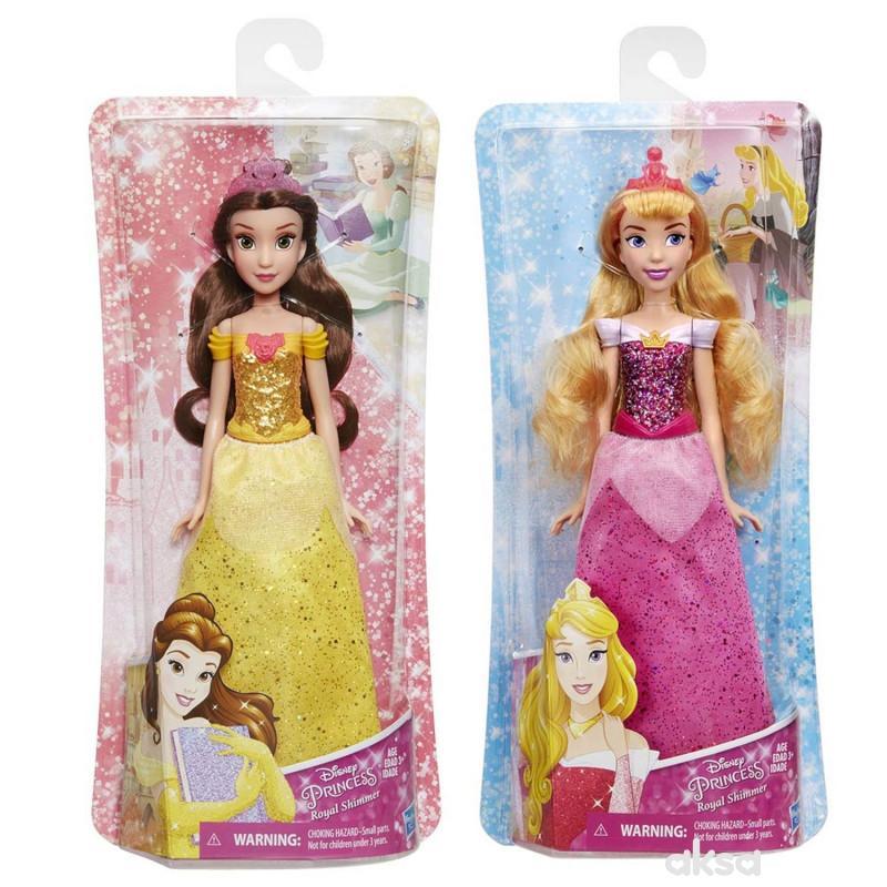 Disney Princes Lutka Asst