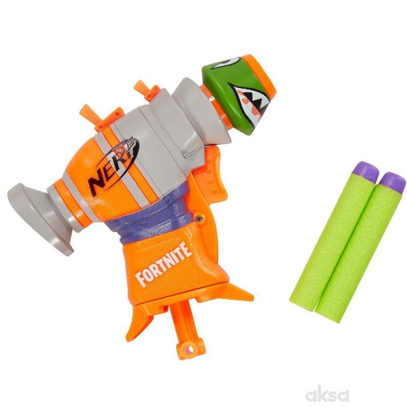 Nerf Microshots Fortnite Ast