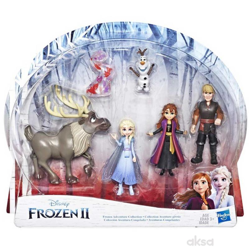 Frozen 2 Adventure Collection