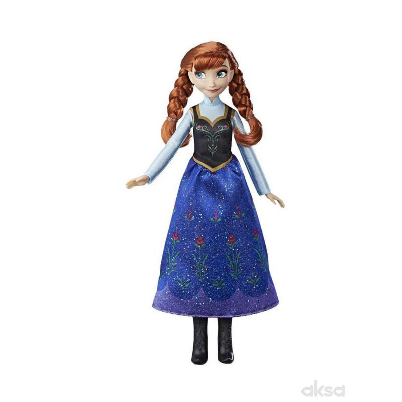 Frozen 2 Lutka Sa Modnim Dodacima