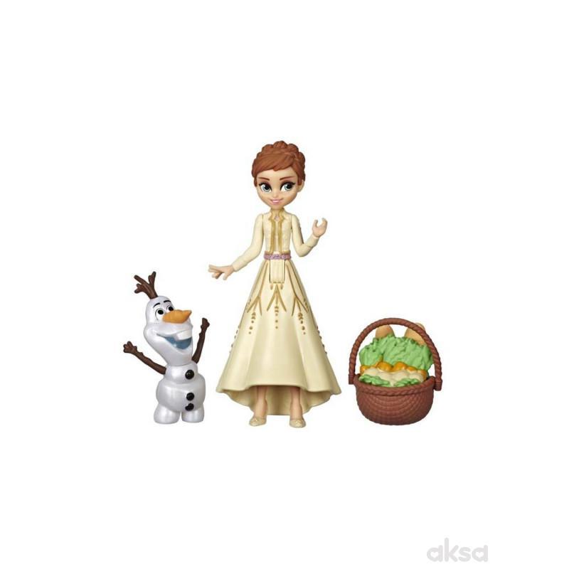 Frozen 2 Lutka I Prijatelji Asst