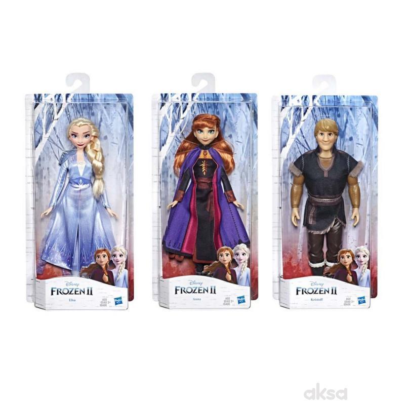 Frozen 2 Lutkica Asst