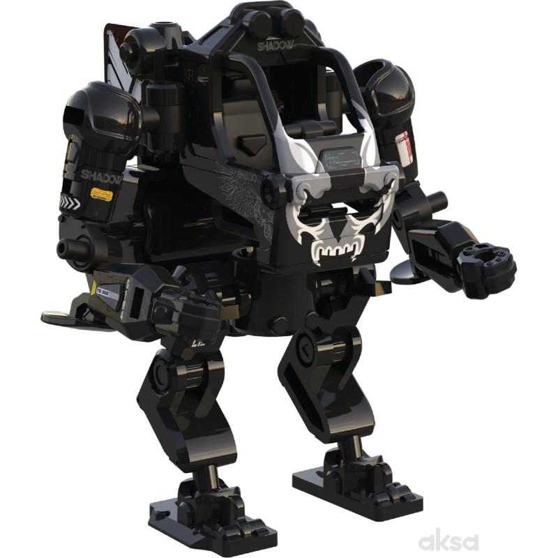 Pocket Titans igračka robot