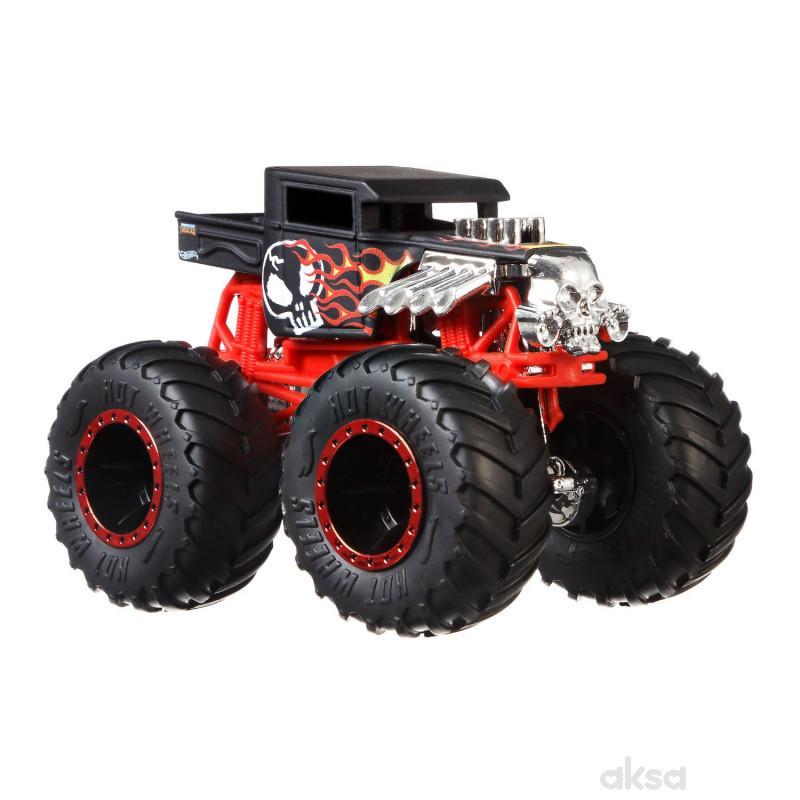 Hot Wheels Monster Trucks