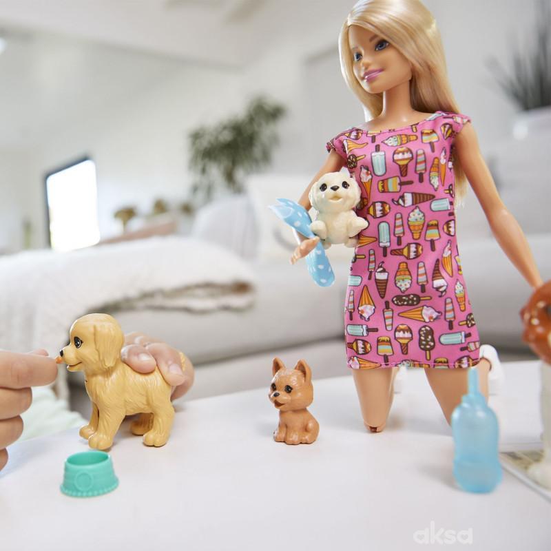 Barbie Set Sa Kucama