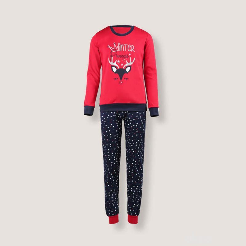 Jasmil pidžama,devojčice