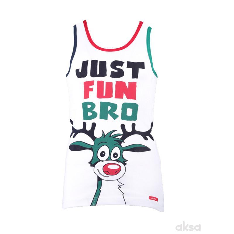 Jasmil majica atlet,dečaci