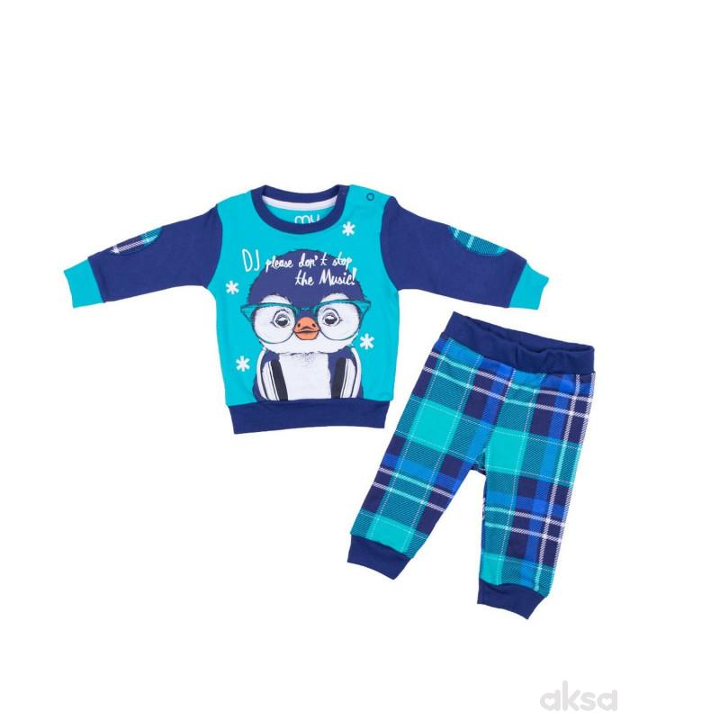 MyBaby pidžama,dečaci