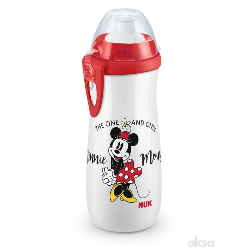 Nuk sportska čaša 450 ml, 36m+ Disney