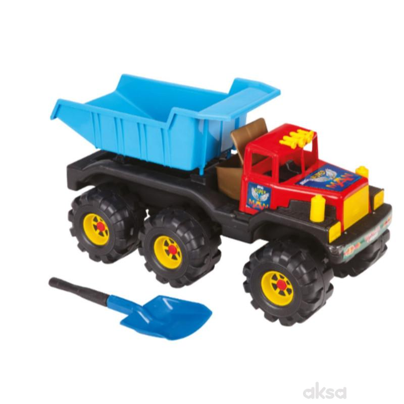 Guclu igračka veliki kamion