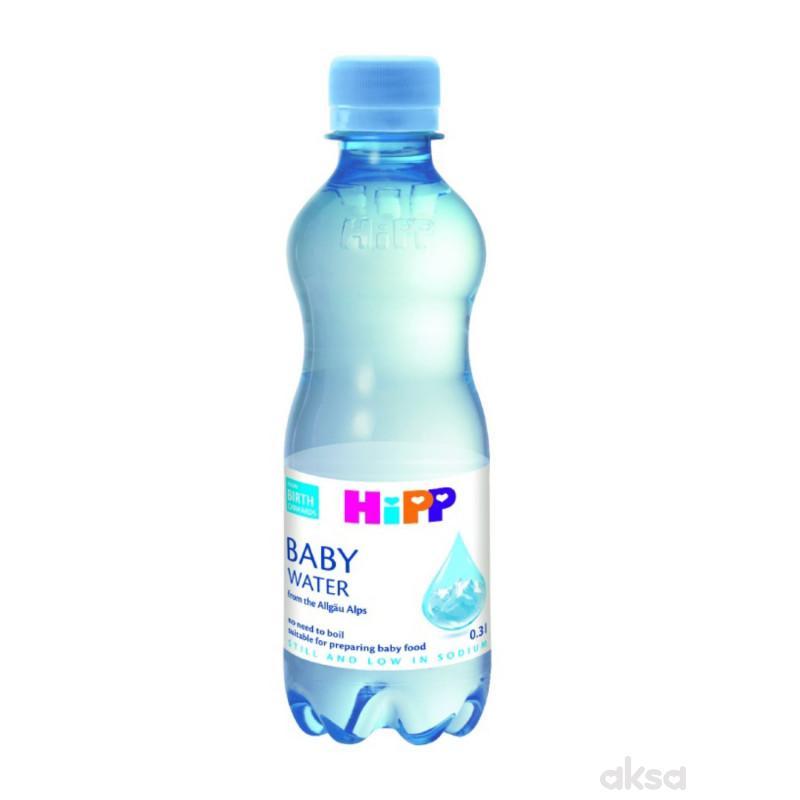 Hipp baby voda 0,3l