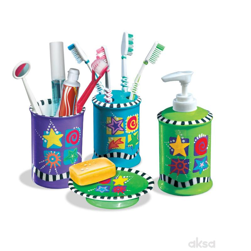Creative Toys set za kupatilo za decu