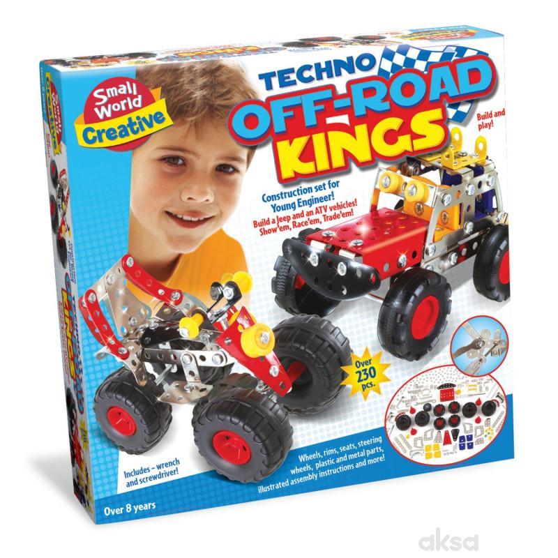 Creative Toys set