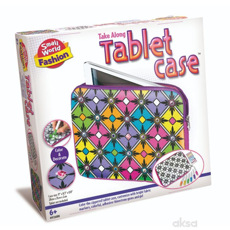 Creative Toys tablet torbica za ukrašavanje