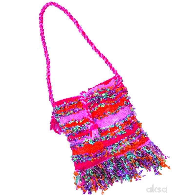 Creative Toys vezena torba za devojčice