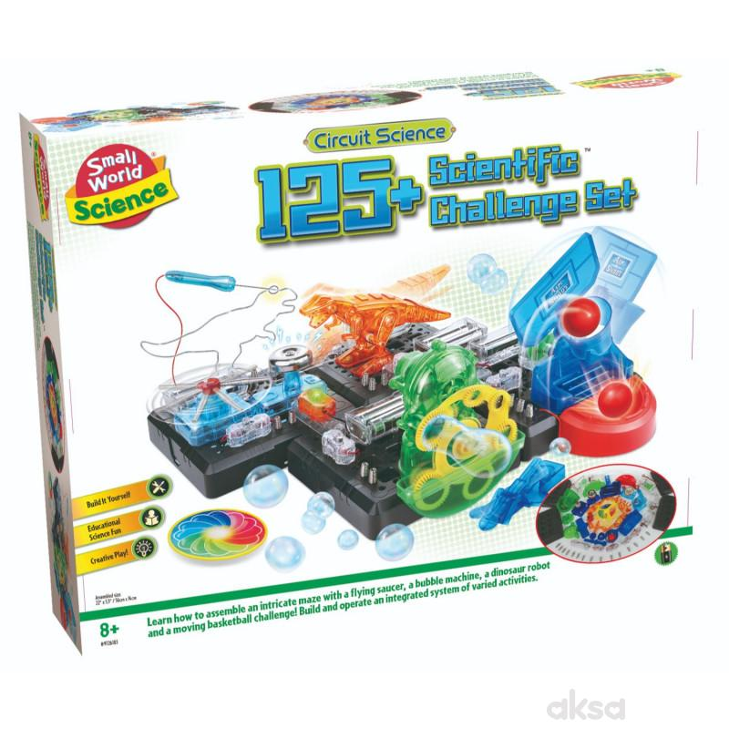 Creative Toys 125 naučnih izazova
