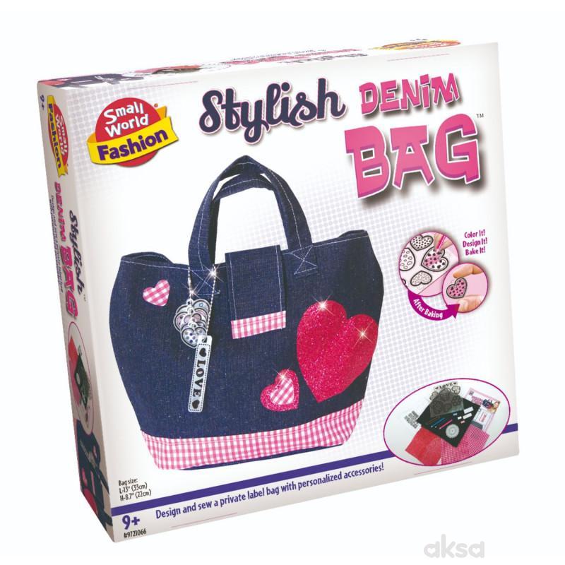 Creative Toys fashion torba za devojčice