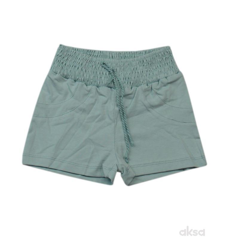 Lillo&Pippo šorts,devojčice
