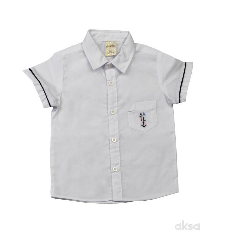 Lillo&Pippo košulja kr, dečaci