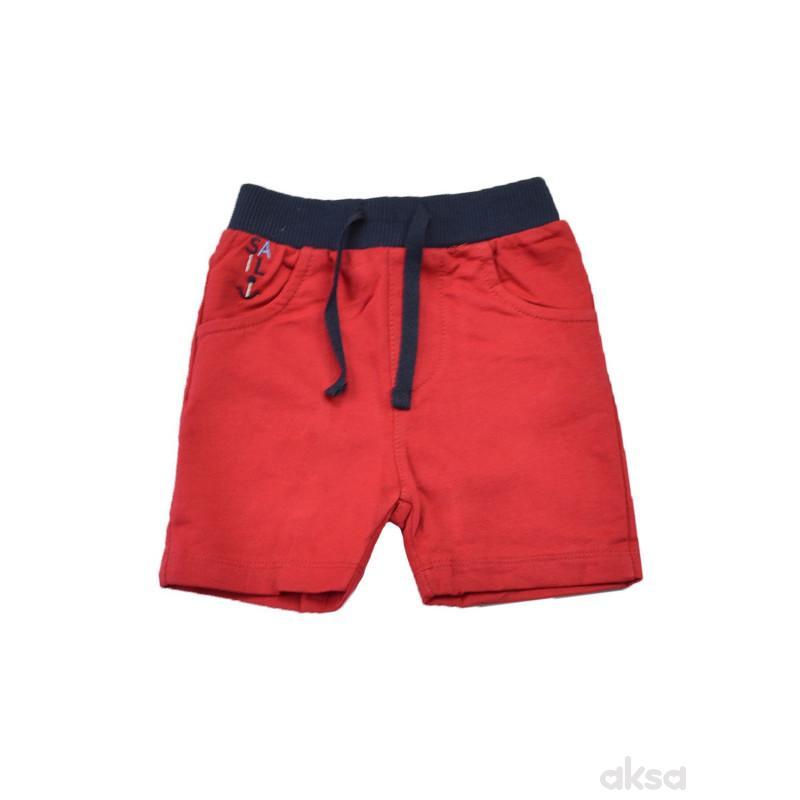 Lillo&Pippo šorts, dečaci