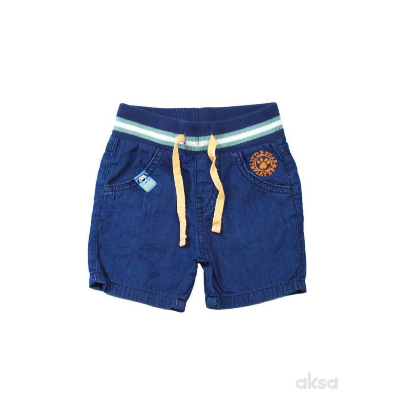 Lillo&Pippo teksas šorts,dečaci