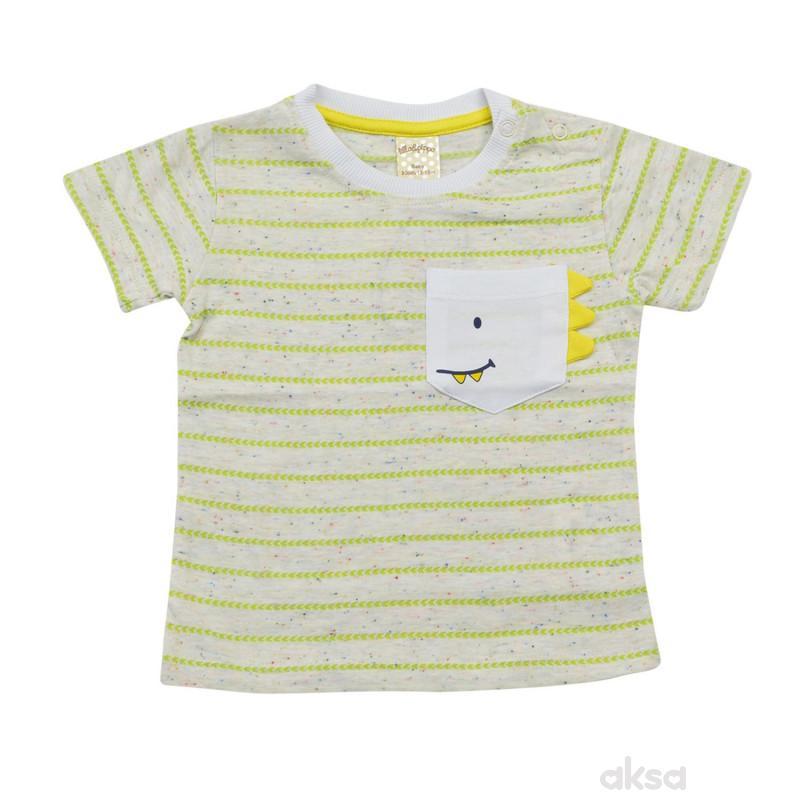 Lillo&Pippo majica kr,dečaci