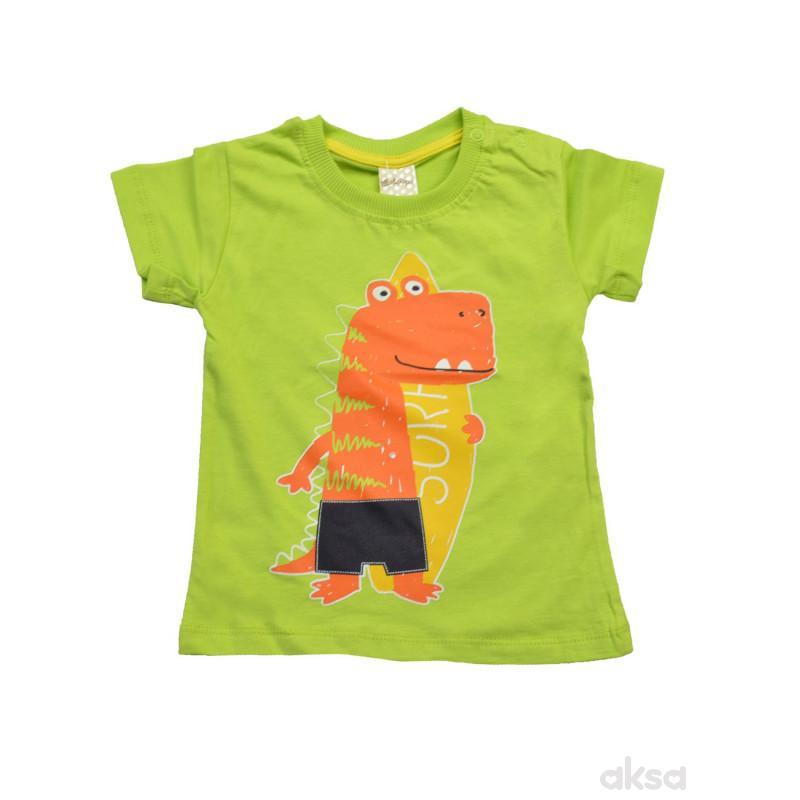 Lillo&Pippo komplet(majica kr i šorts),dečaci
