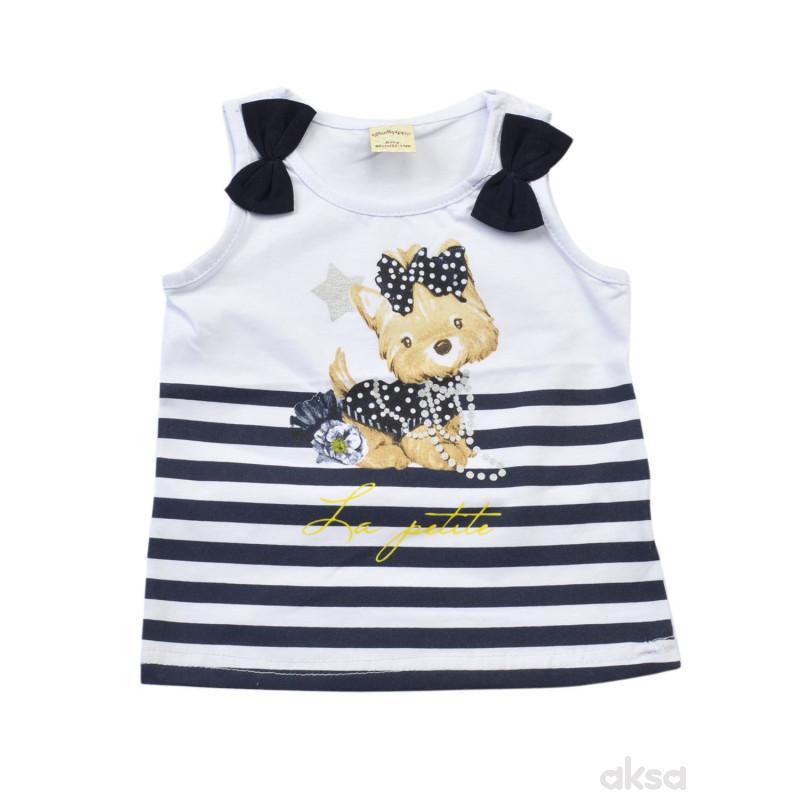 Lillo&Pippo majica atlet,devojčice