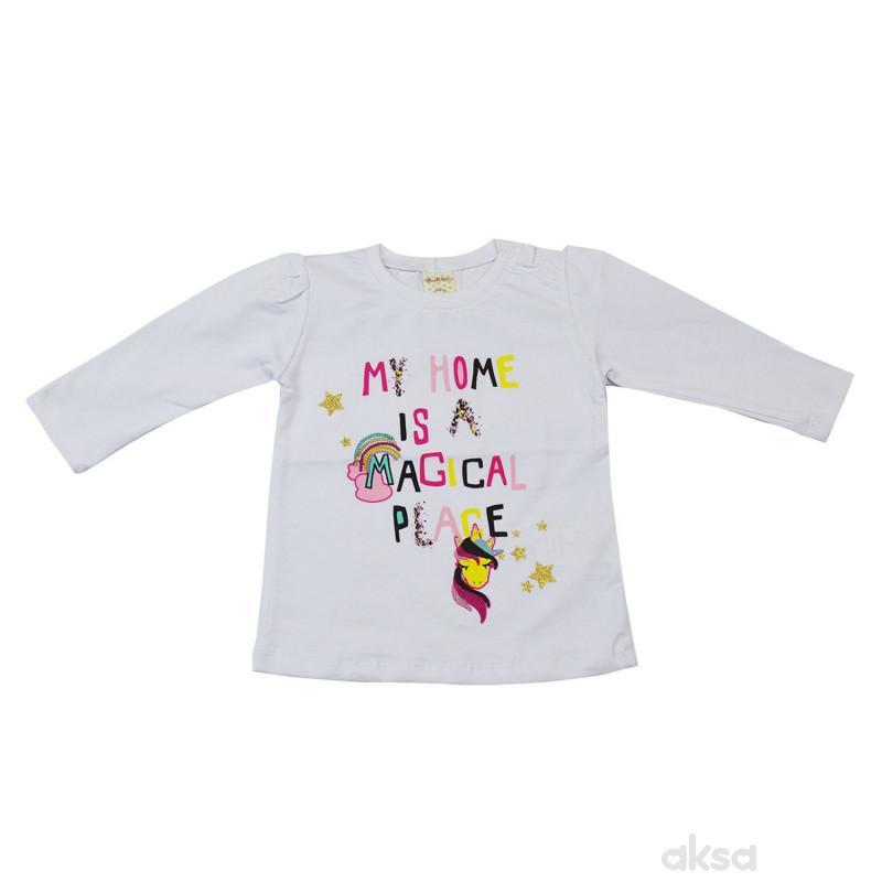 Lillo&Pippo majica dr,devpjčice