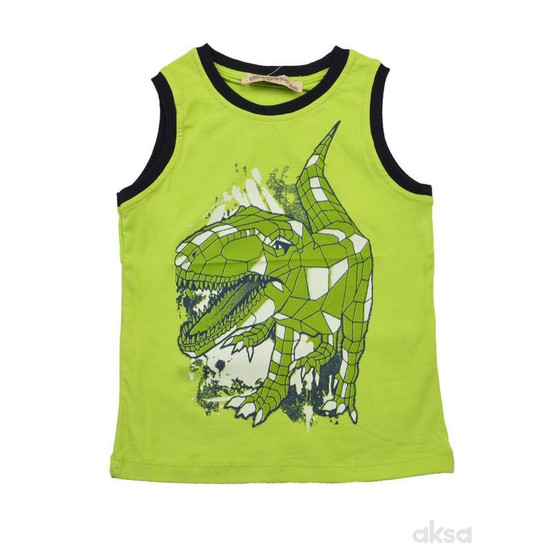 Lillo&Pippo majica atlet,dečaci